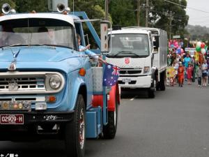 Celebrate Mooroolbark Street Parade