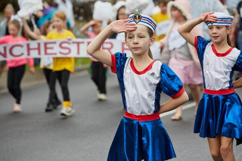 Parade, Celebrate Mooroolbark 2019