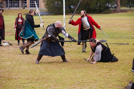 Swordcraft, Celebrate Mooroolbark 2019
